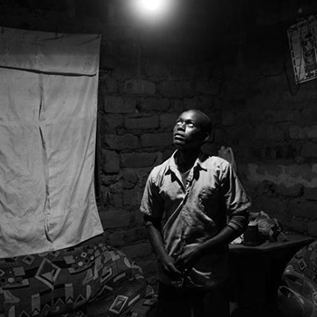 Newsweek: Solar Power Brightens Residents' Prospects in East Africa
